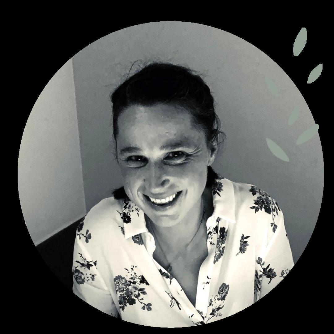 Lorraine Lasserre - accompagnement en transition à Bruxelles